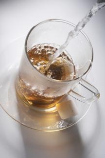 Anti Stress Tee, Kräuter Wirkstoffe, Kräutertee