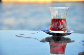 Karamellissimo, schwarzer Tee, Ceylon Tee