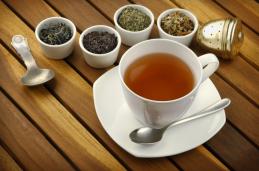 Kap-Provinz, Rotbuschtee, südafrikanischer Tee